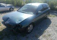 NISSAN ALMERA II Hatchback (N16) (01.00-)